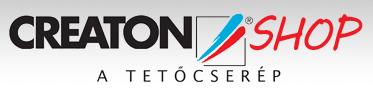 Creaton-shop | Creaton-akciók lelőhelye